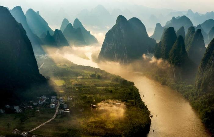Meravigliosa Cina I Nostri Viaggi