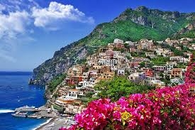 Tour Amalfi, Pompei, Sorrento Tour in Campania