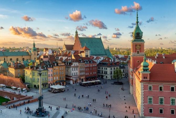 Tour della Polonia I Nostri Viaggi
