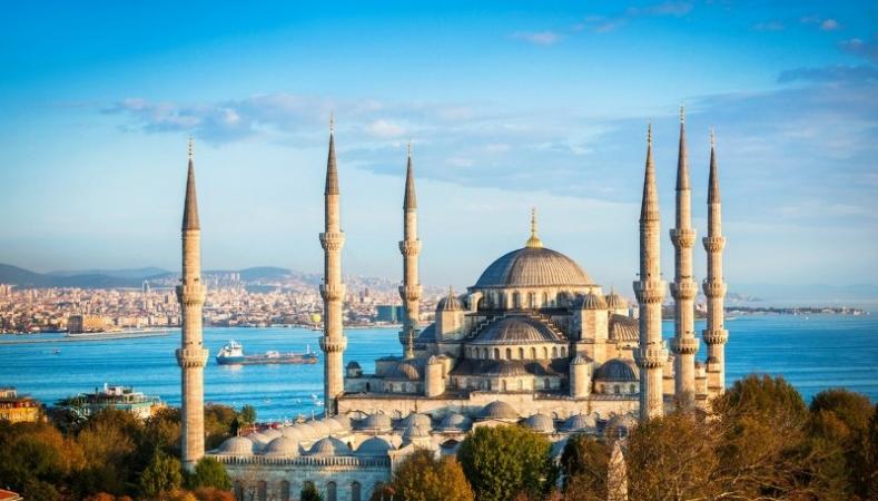 Viaggio di Gruppo in Turchia I Nostri Viaggi