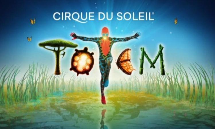 Cirque du Soleil - Totem Teatri ed Eventi