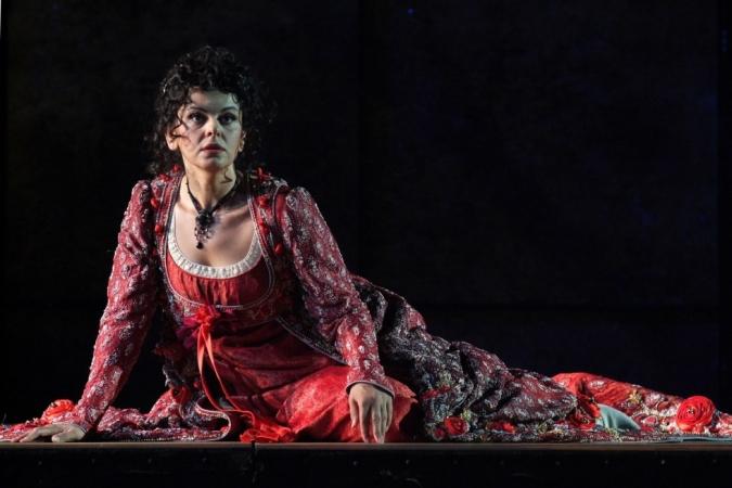 Tosca - Aida - Beethoven Teatri ed Eventi