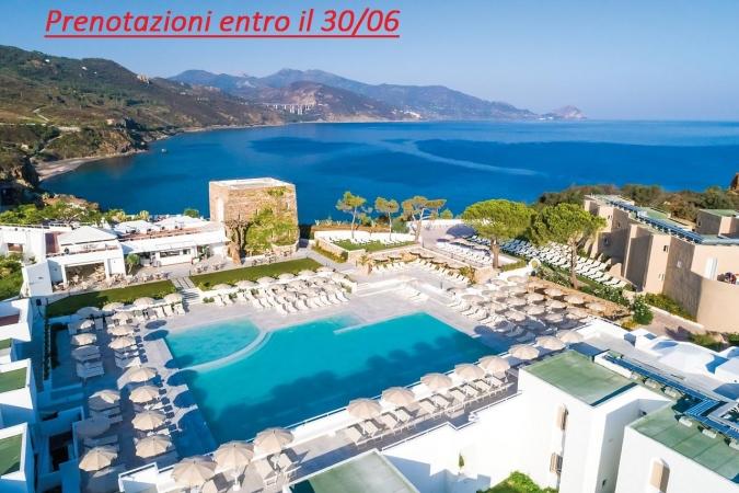 Sicuri al Mare - Pollina Resort dal 5 al 12 Luglio 2020 I Nostri Viaggi