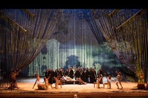 Aida - Teatro S.Carlo - Piazza Plebiscito 28 e 31 Luglio 2020 Teatri ed Eventi