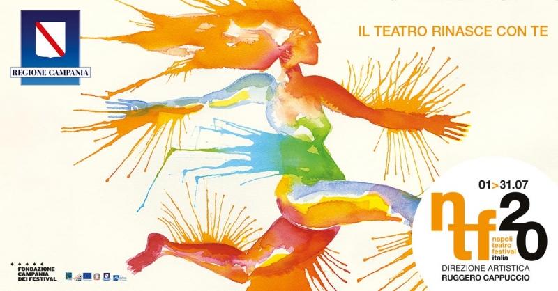 Napoli Teatro Festival 2020 Teatri ed Eventi