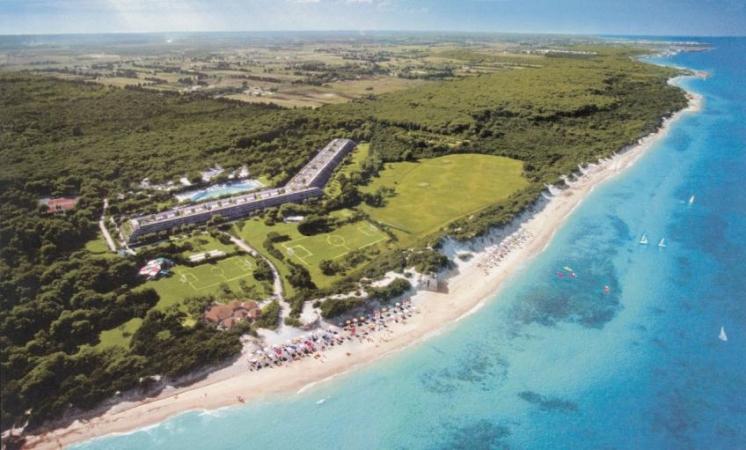 Alimini Village - Otranto dal 23 al 30 Agosto 2020 I Nostri Viaggi