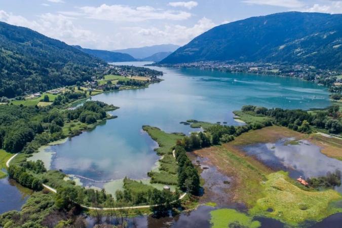 Ferragosto 2020 Carinzia,Slovenia & Trieste I Nostri Viaggi