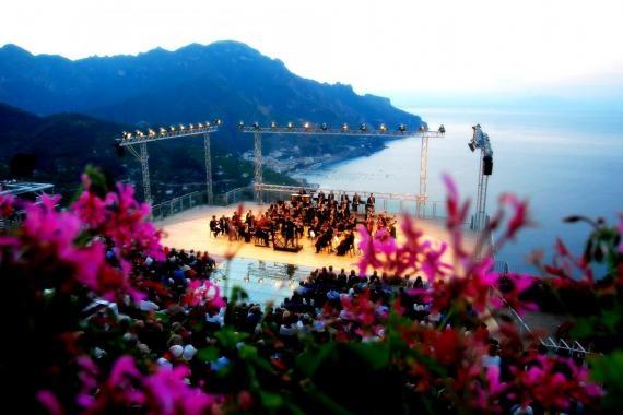 Ravello Festival 2020 Teatri ed Eventi