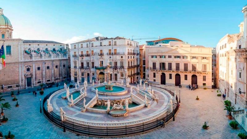 Palermo e dintorni (30 ottobre - 02 Novembre 2021) I Nostri Viaggi