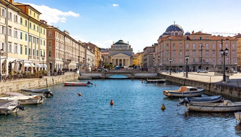Trieste (30 Ottobre - 2 Novembre 2020) I Nostri Viaggi