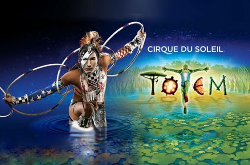 Cirque du Soleil (9 maggio 2020 --> 23 Aprile 2022) I Nostri Viaggi