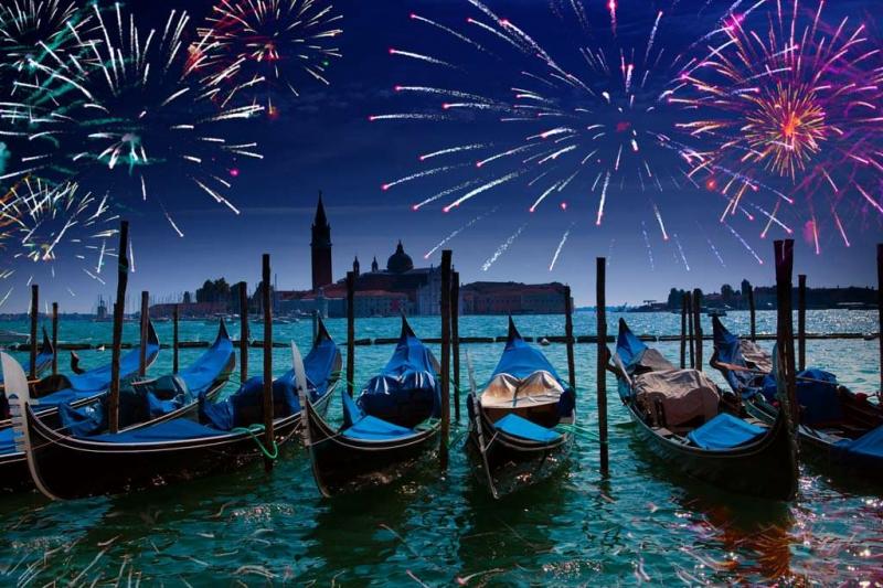 Capodanno 2021 a Venezia ( 30 Dicembre - 03 Gennaio 2022 )