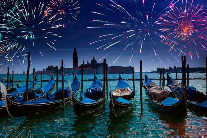 Capodanno 2021 a Venezia I Nostri Viaggi