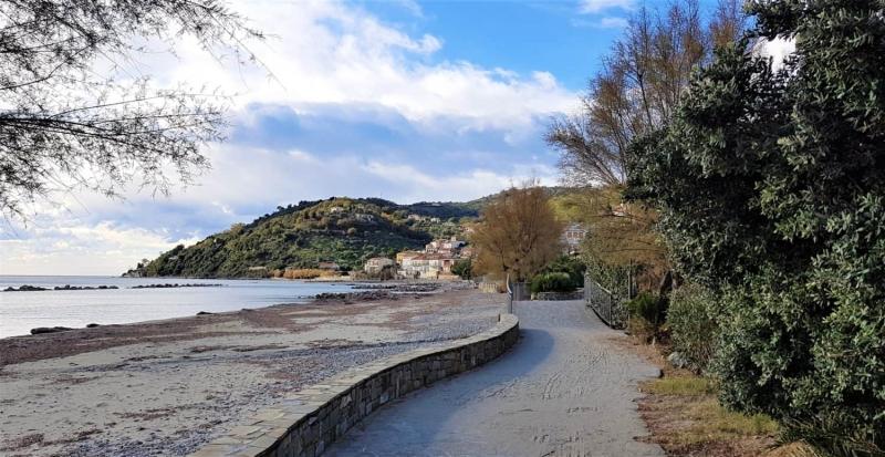 Tra il mare e le colline del Cilento (21-23 maggio 2021) / (11-13 giugno 2021) I Nostri Viaggi