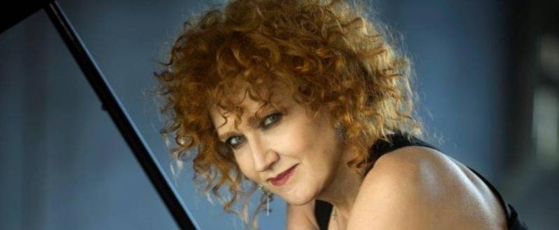 Fiorella Mannoia in Tour - Teatro Augusteo Napoli - 13 Dicembre 2021 Teatri & Eventi