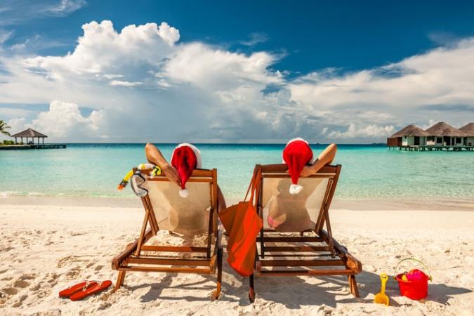 Natale Alle Maldive (19-28 Dicembre 2021) I Nostri Viaggi
