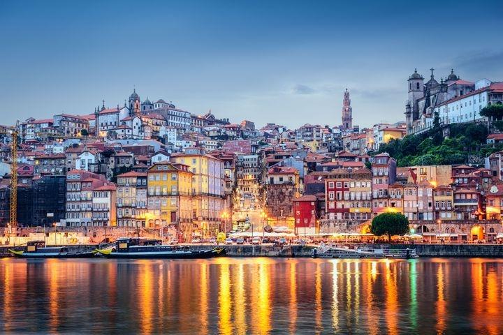 Tour Portogallo Autentico con Accompagnatore da Salerno (11 - 18 ottobre 2021)