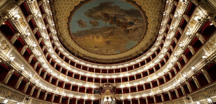LA BOHEME DI PUCCINI Teatri & Eventi
