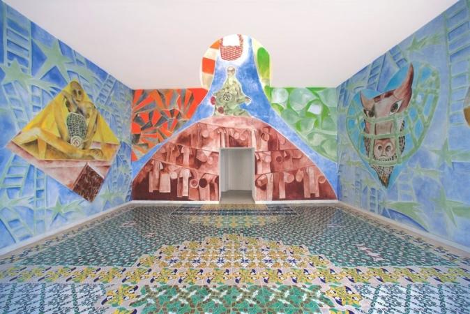 Museo Madre e Complesso Monumentale Donnaregina (7 novembre 2021) Tour ed Escursioni