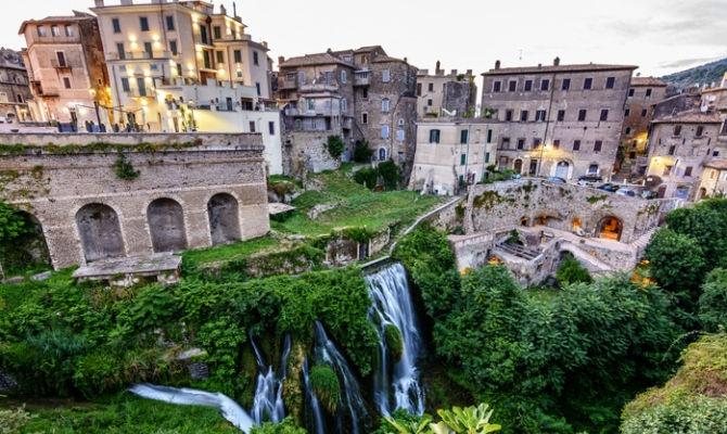 Tivoli - Villa Adriana e Villa d' Este con guida (14 novembre) Tour ed Escursioni